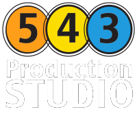 543 Production Studio